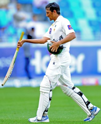 Khan's ODI comeback has been stalled once again