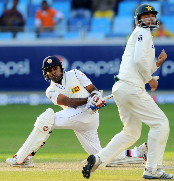 """""""we have to ensure that their top batsmen, particularly Jayawardene, are not allowed to get many runs"""""""