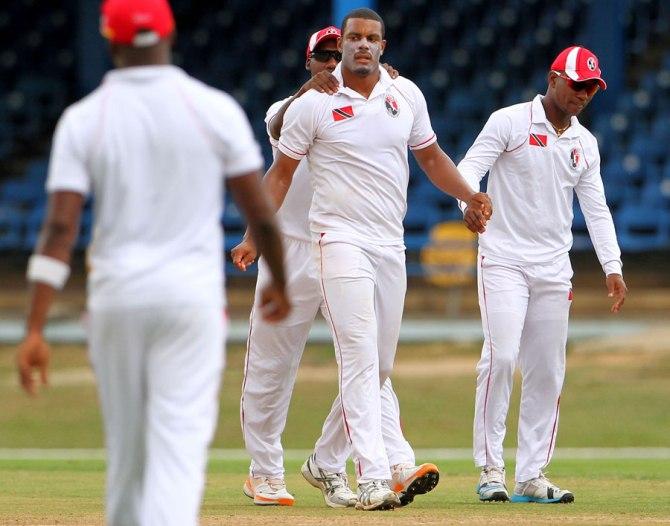 Trinidad and Tobago plan to retain 15 players