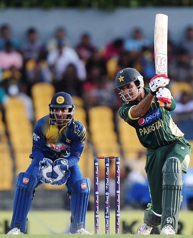Maqsood was named Man of the Match for his match-winning and career-best knock of 89