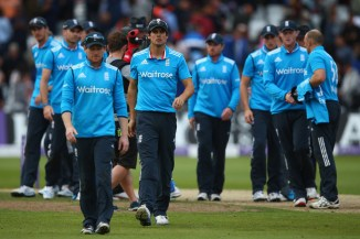 """The cricket England are playing in 50-over cricket is outdated and I fear it will be a painful winter for the team"""