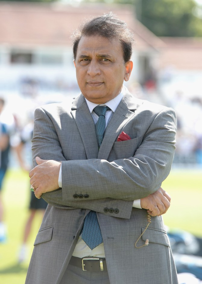 """""""If you do not want to be playing Test cricket for India, quit"""""""