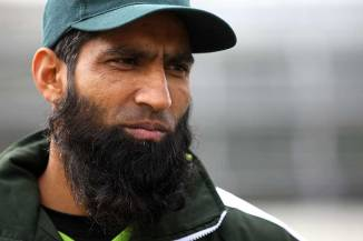"""""""It would have been more sensible to have a 50 overs one-day event at this stage because we are going to play [a lot of] one-day games before the World Cup"""""""