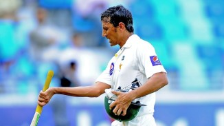 """How can you treat a senior player and former captain like Younis in this way"""