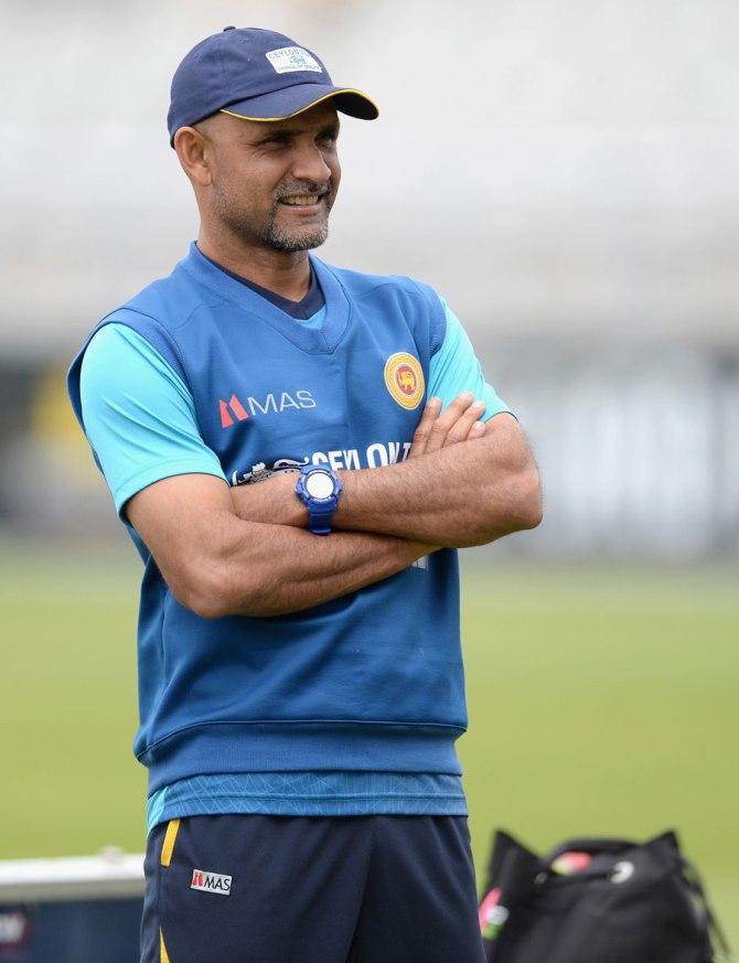 Atapattu will be Sri Lanka's first local head coach in 15 years