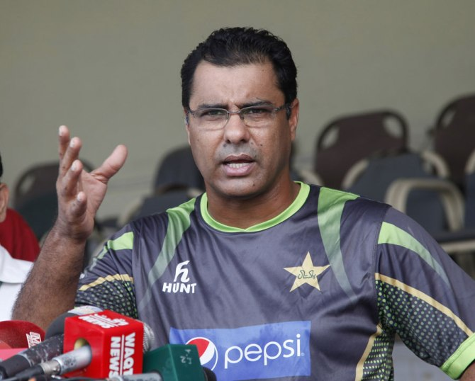Younis was irritated to learn that there would be a delay in announcing the squads for the series