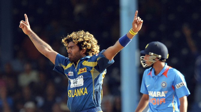 This will be Sri Lanka's first tour of India in almost five years