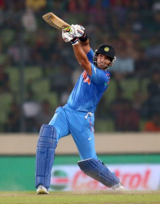 """""""It will be awesome to come back and play for India in a World Cup again"""""""
