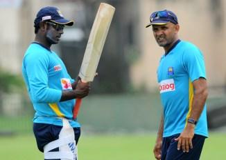 Sri Lanka have never won a bilateral ODI series in India