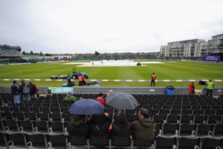 """The floodlights are crucial to allow the city to host major international tournaments such as the Cricket World Cup"""
