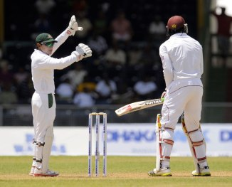 Rahim's tenure as Test captain is highly likely to be over after the series against Zimbabwe