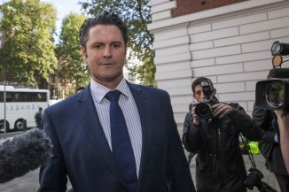 Cairns could spend up to seven years in prison if found guilty of perjury