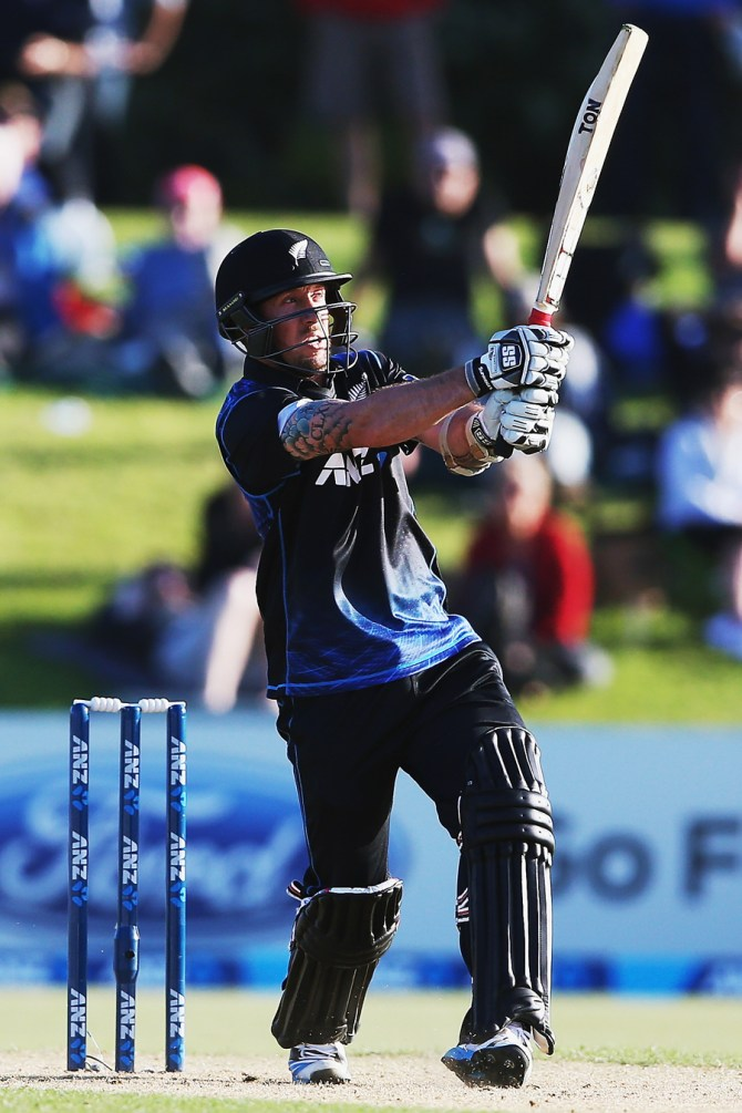 Ronchi's made a gutsy 79