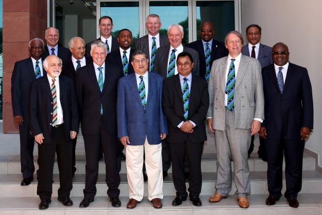 This is the biggest broadcast deal the ICC have ever signed