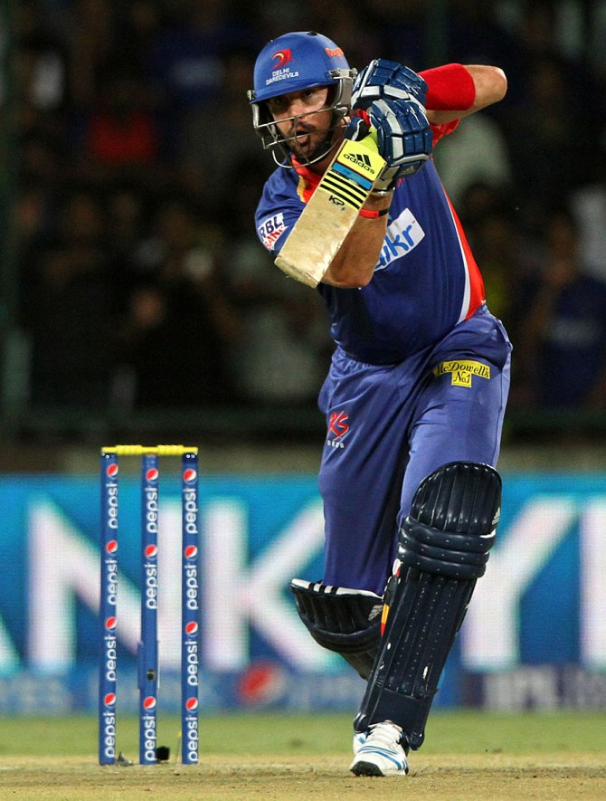 """""""When the IPL started, all the ECB could see was the IPL's money and its own jealousy"""""""