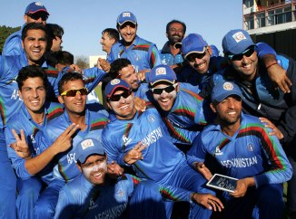 """""""The Afghanistan board is ready to send the national team to various cities in Pakistan to help the revival of international cricket"""""""
