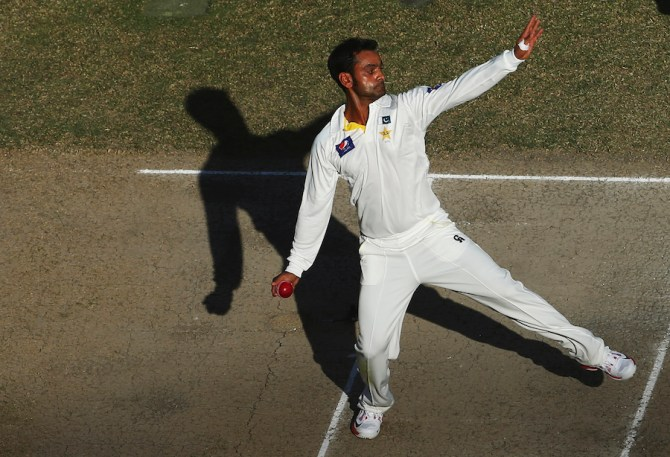 """He needs rest and his bowling action also [needs to] be reviewed by experts at the National Cricket Academy"""