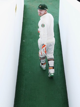 Haddin is likely to announce his retirement after the 2015 Ashes series