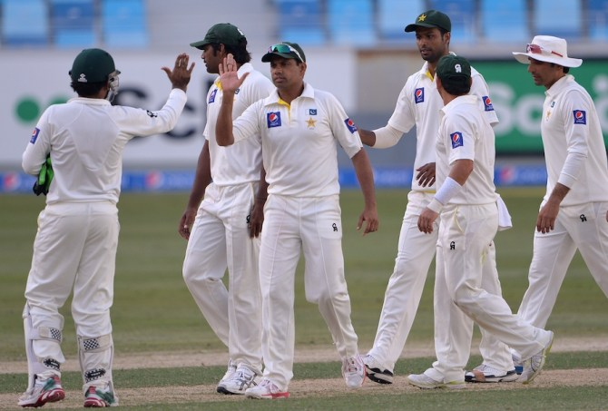 Pakistan have not hosted any international series since March 2009