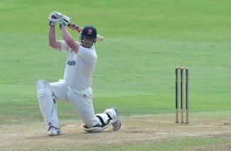 Ryder has been in red-hot form ever since he joined Essex in April