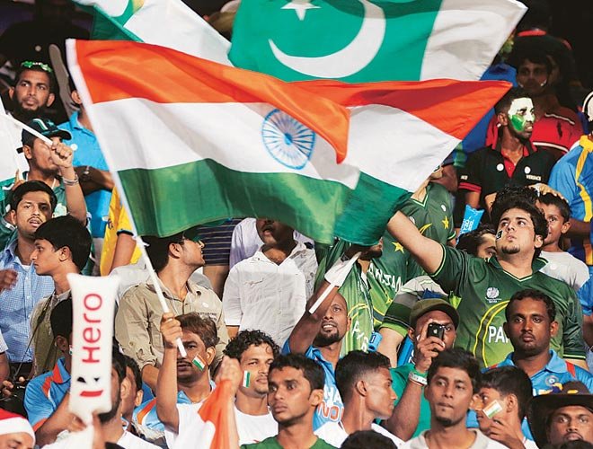 Since the tournament's inception in 1975, Pakistan have never been able to beat India