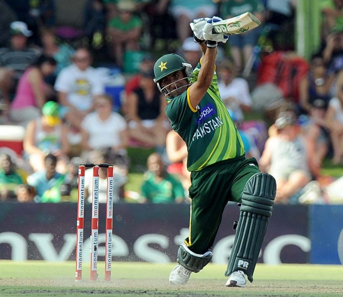 Khan will make his ODI comeback after scoring 717 runs in five Test matches
