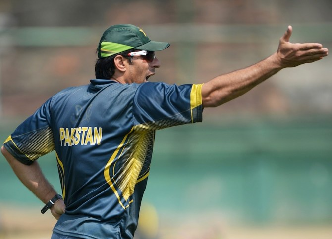 The PCB are currently debating whether to let ul-Haq stay with the team or bring him back to Pakistan