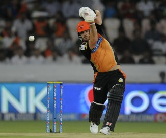 Finch can be bought by any IPL franchise during the 2015 auction