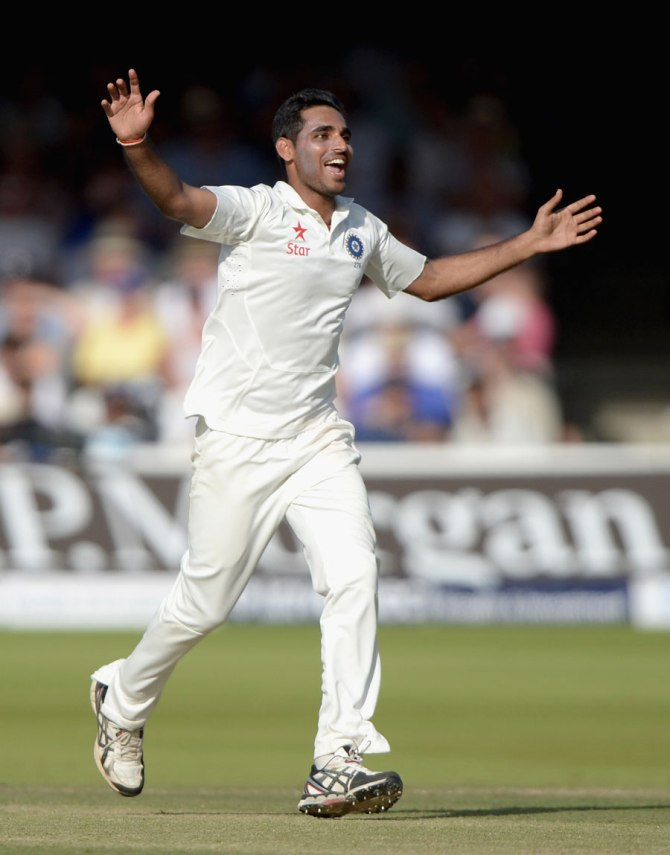 Kumar is likely to make his comeback during the Boxing Day Test