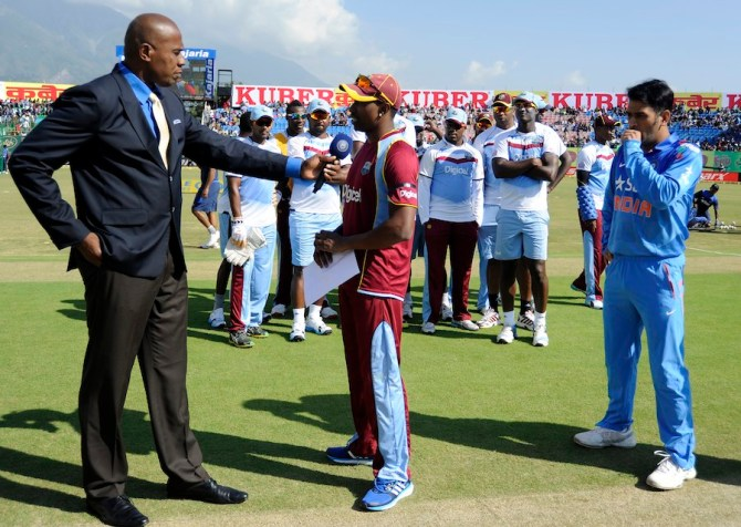 """""""The WICB should convene bonding sessions twice yearly between players, management and the board to foster harmonious relations"""""""