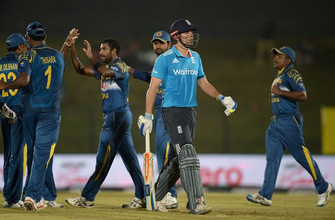 Cook will not be allowed to play in the fourth ODI