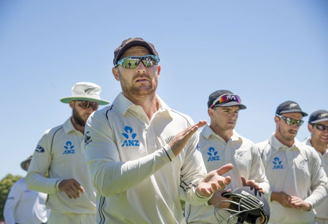2014 has been New Zealand's best year in Test history