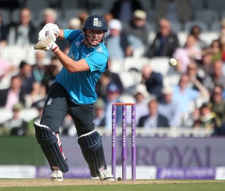 """We've seen his remarkable achievements in the Test series and believe he is a good option for the balance of the team"""