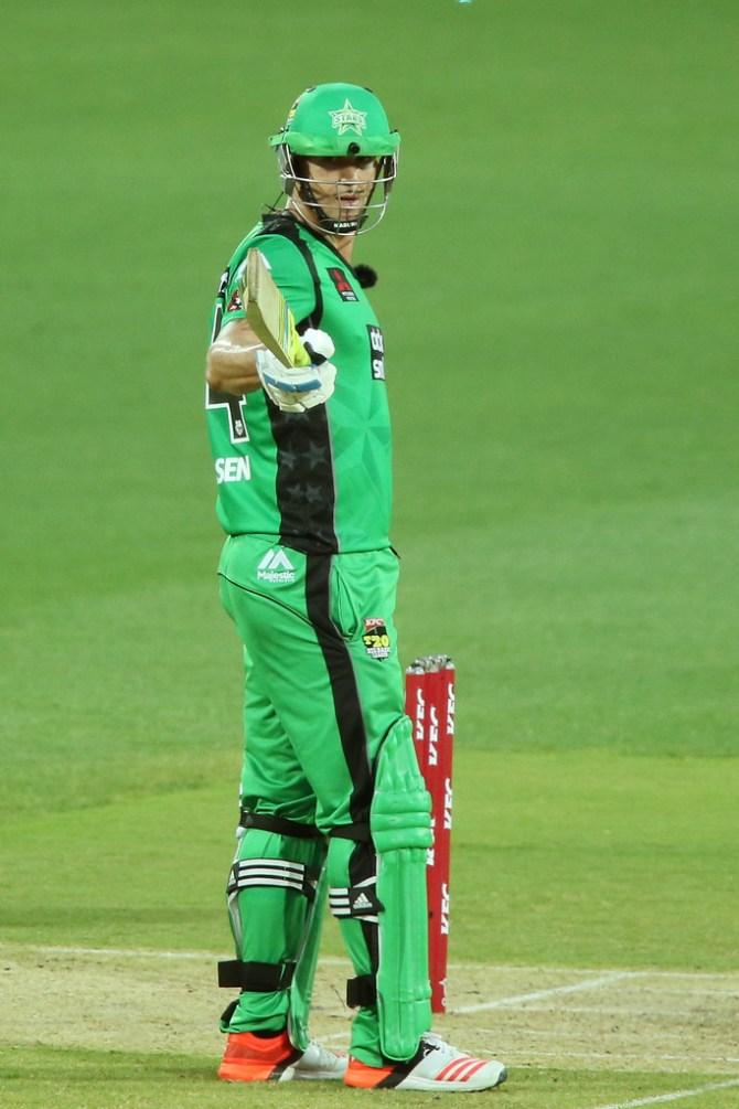 Pietersen's gutsy knock of 66 went in vain