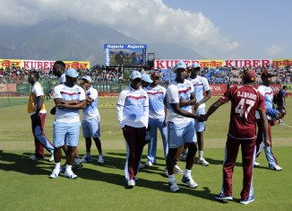 "The BCCI will ""initiate legal proceedings"" if the WICB don't pay them $41.97 million within seven days"