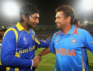 """They (Tendulkar and Sangakkara) are batsmen who made that adjustment across all formats quite easily"""