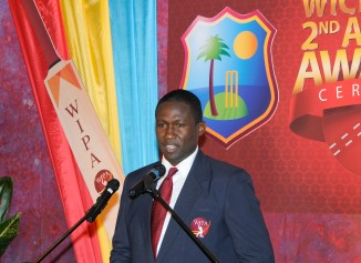 Hinds was re-elected unopposed at WIPA's Annual General Meeting (AGM) at Hotel Four Season in Kingston, Jamaica
