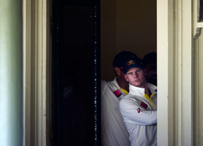 """""""Everyone who was playing that Test match knew what was going on, knew that I'd made that declaration"""""""