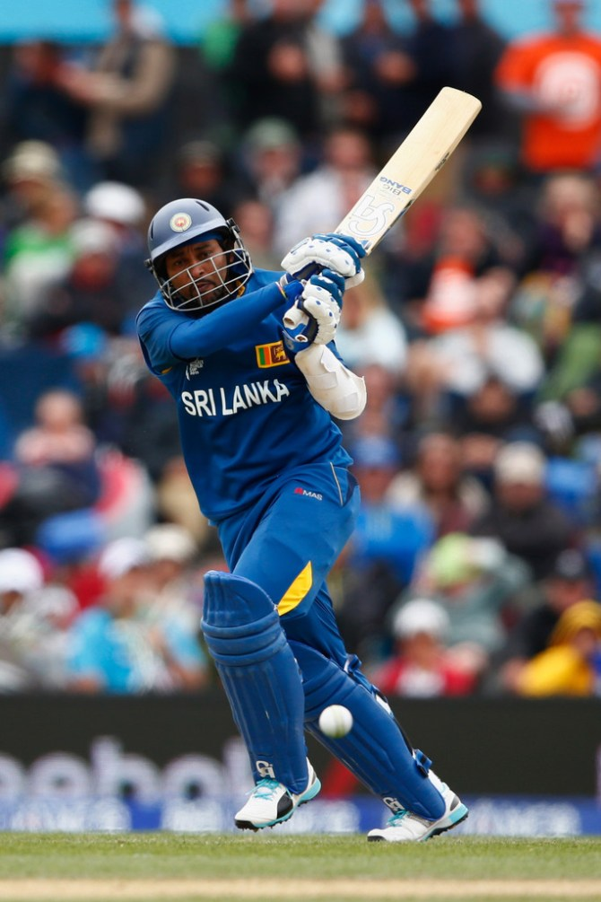 """""""My ambition is to continue playing ODI and T20 cricket"""""""