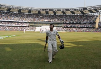 Tendulkar's farewell Test jersey was bought for Rs 6 Lakhs