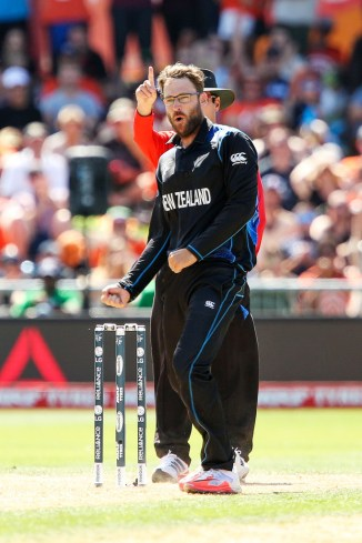 Vettori finished with figures of 4-18 off 10 overs