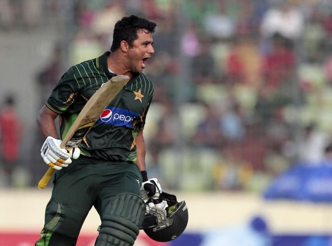 Ali is delighted after scoring his maiden ODI century