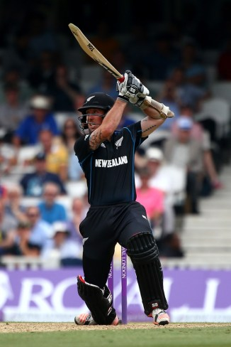 Ronchi's first game for Somerset will come against Middlesex on June 26