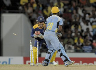 Akmal played for the Barbados Tridents in the 2013 edition of the CPL