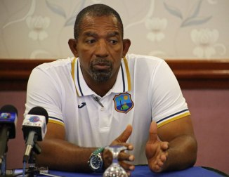 Simmons will not coach the West Indies during their tour of Sri Lanka