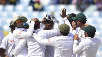Bangladesh have opted not to make any changes to their Test squad