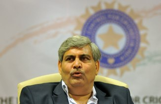 Manohar promised to tackle a variety of issues after being elected as the BCCI's new president
