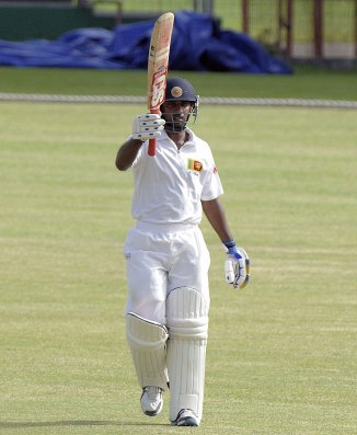 Jayasundera is likely to make his Test debut next month