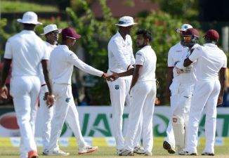 The West Indies decided not to make any changes to their squad