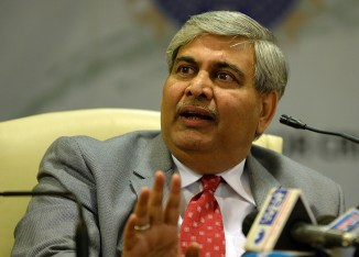 """""""Mr.Shashank Manohar will be the BCCI representative at the ICC"""""""